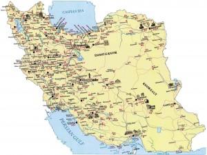 Tourisme en Iran voyages organisés circuits