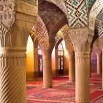 Agence de voyage pour iran, circuit 15 jours