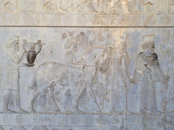 culture-iran-voyage-tourisme-bas-relief-persepolis